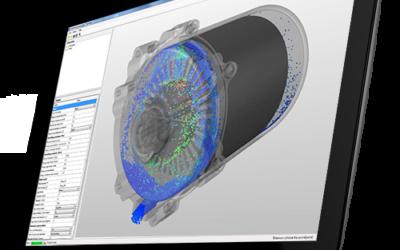 Webinar Video   Effiziente Simulation zur Entwärmungsanalyse von Elektromotoren mit Particleworks und Ansys